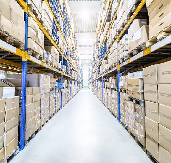 DEVAUD - Grâce à notre réactivité et à un stock important, nous répondons très rapidement aux besoins de nos clients