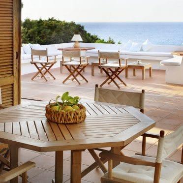 Profilés, croisillons pour les finitions de vos terrasses et balcons